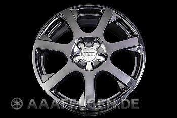 ORIGINAL Audi 0056 black
