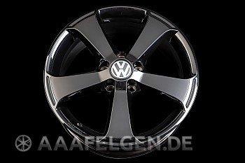 ORIGINAL Volkswagen 0016 black
