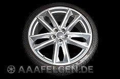 ORIGINAL Audi S8 0083 + Dunlop