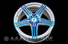 SPEEDS GERMANY model B61 BLUE
